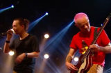 Thom+Flea a Le Grand Journal