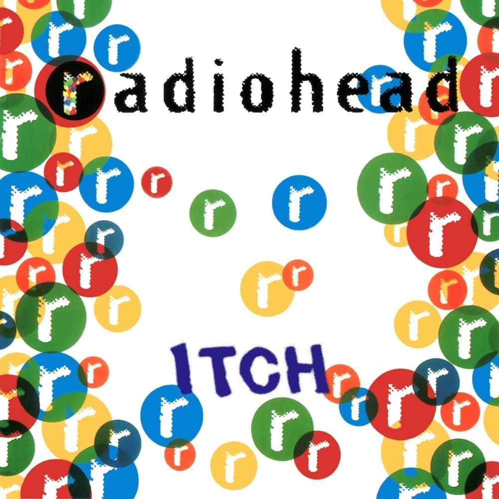 Itch EP Radiohead