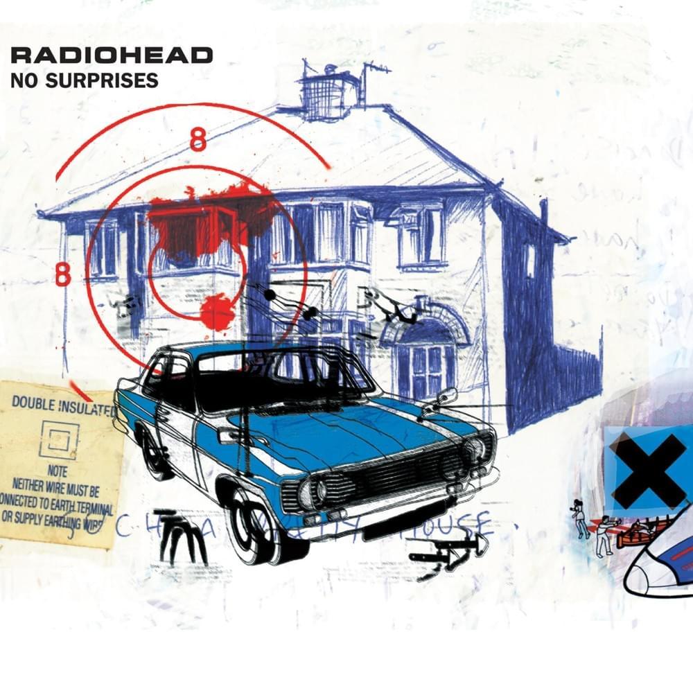 No Surprises Singolo Radiohead